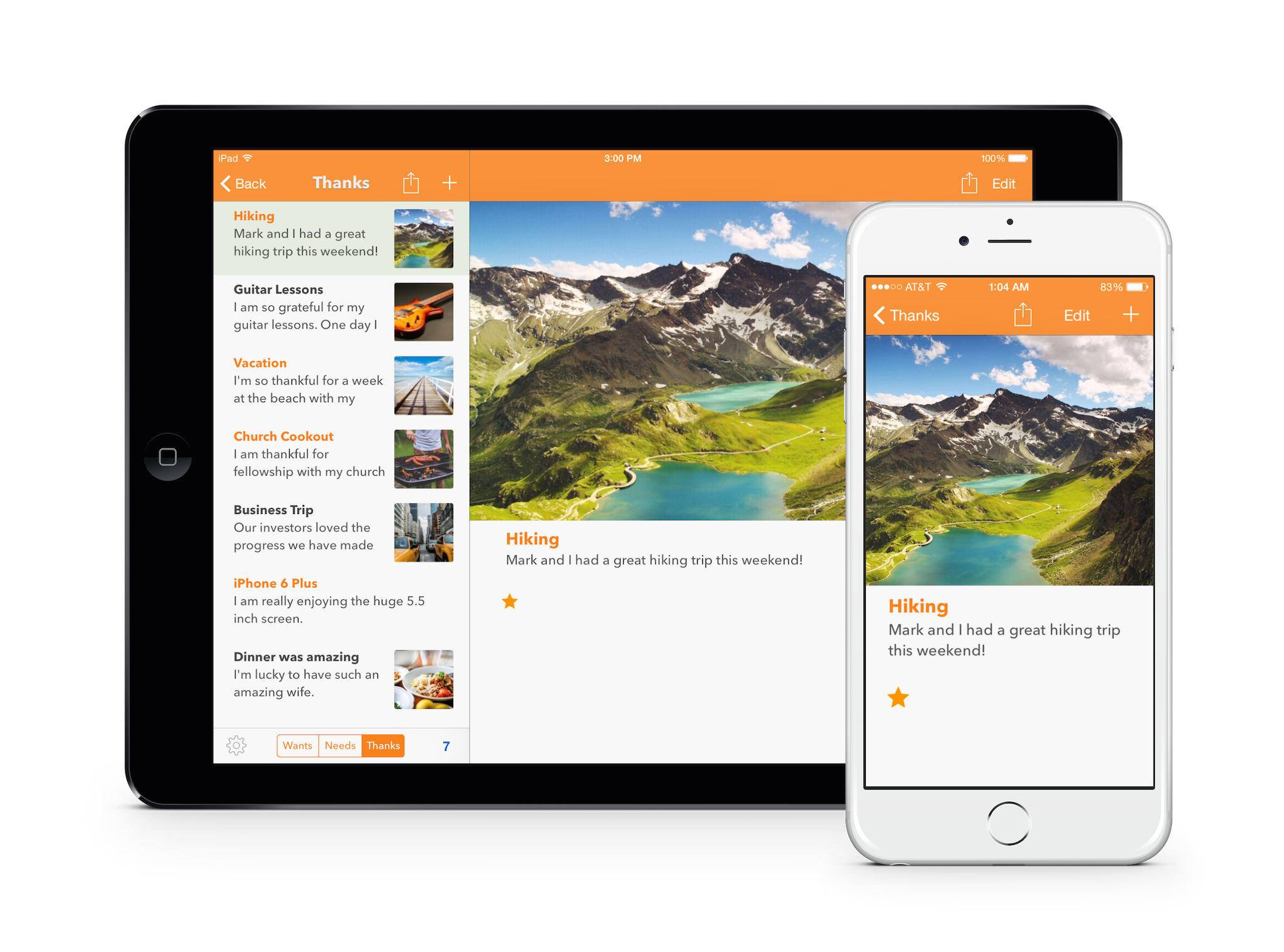 http://wantsandneedsapp.com/wp-content/uploads/2015/01/Wants-and-Needs-iPad-iPhone-Sync-Hiking-New-copy.png