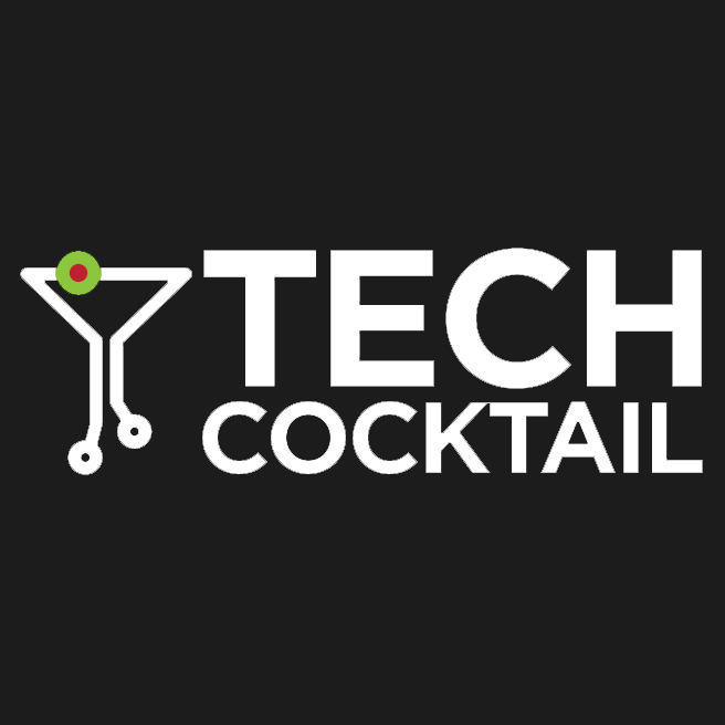 Tech Cocktail - Tech.co, Wants and Needs - Gratitude Journal / Diary