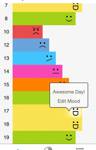 Get Daily Mood FREE on the App Store!